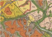 Image of a soil map