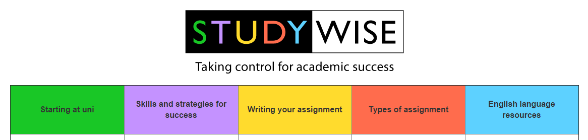 StudyWise