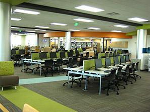 Truax Library