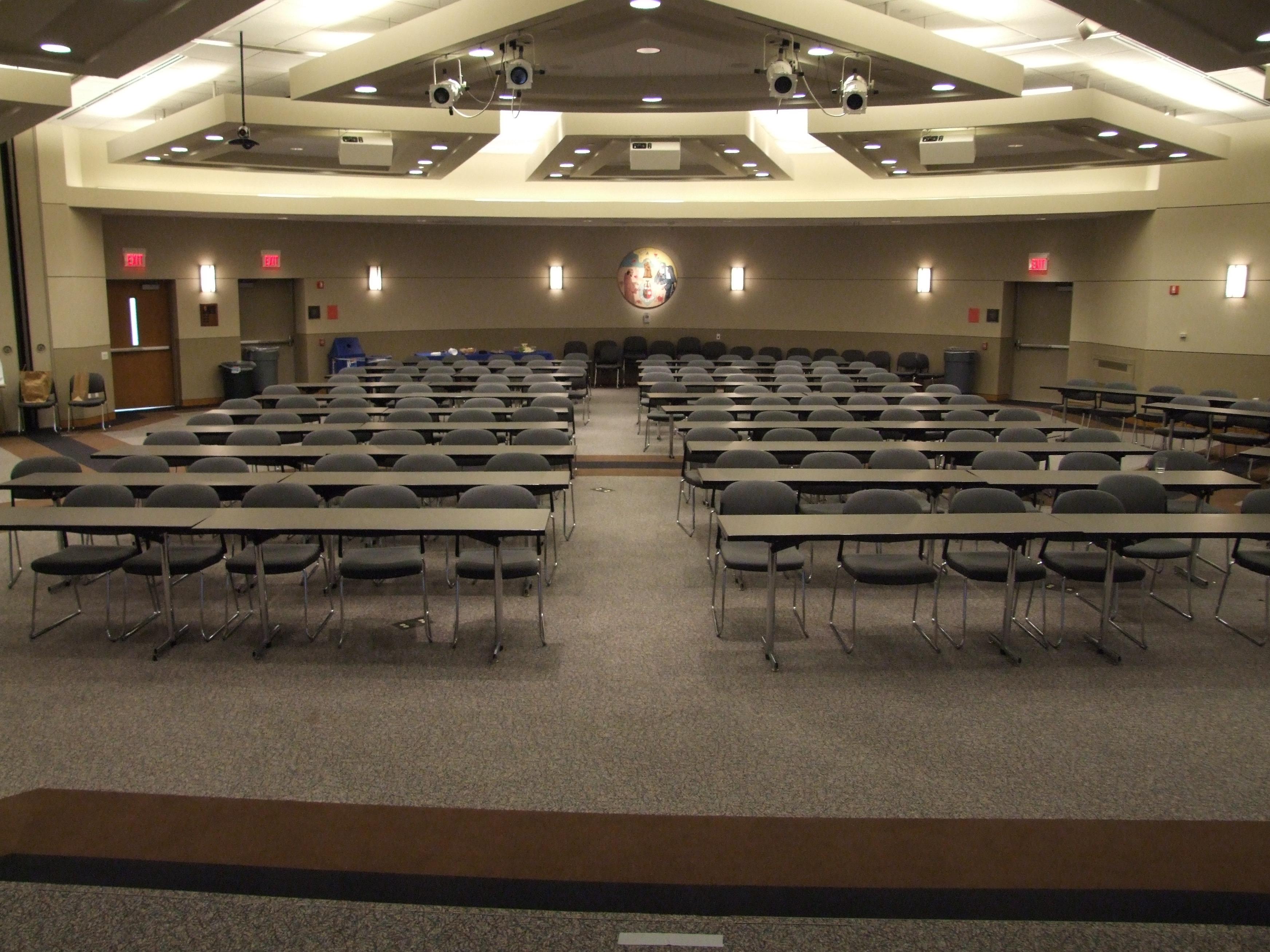 Dove Conference Center