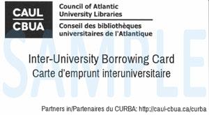 CAUL-CBUA card