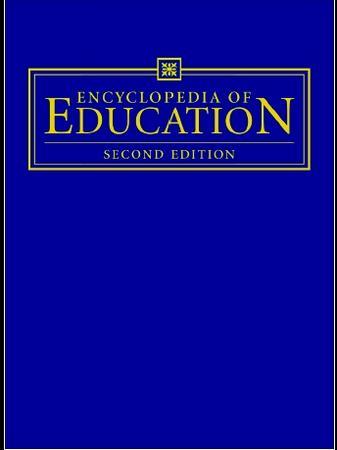 Encyclopedia of Education