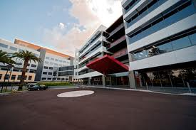 image of Macquarie university Hospital
