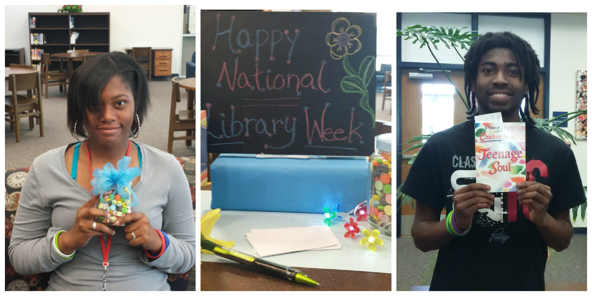 National Library Week 2