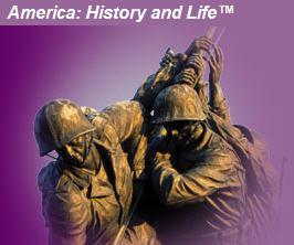 America: History and Life
