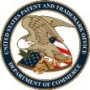 Patent and Trademark Office logo