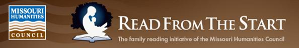 Read from the Start logo
