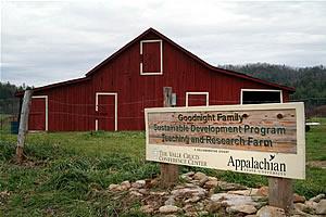 SD Teaching anf Research Farm
