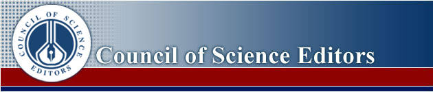 Logo of the Council of Science Editors