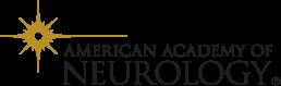 American Academy of Neurology logo