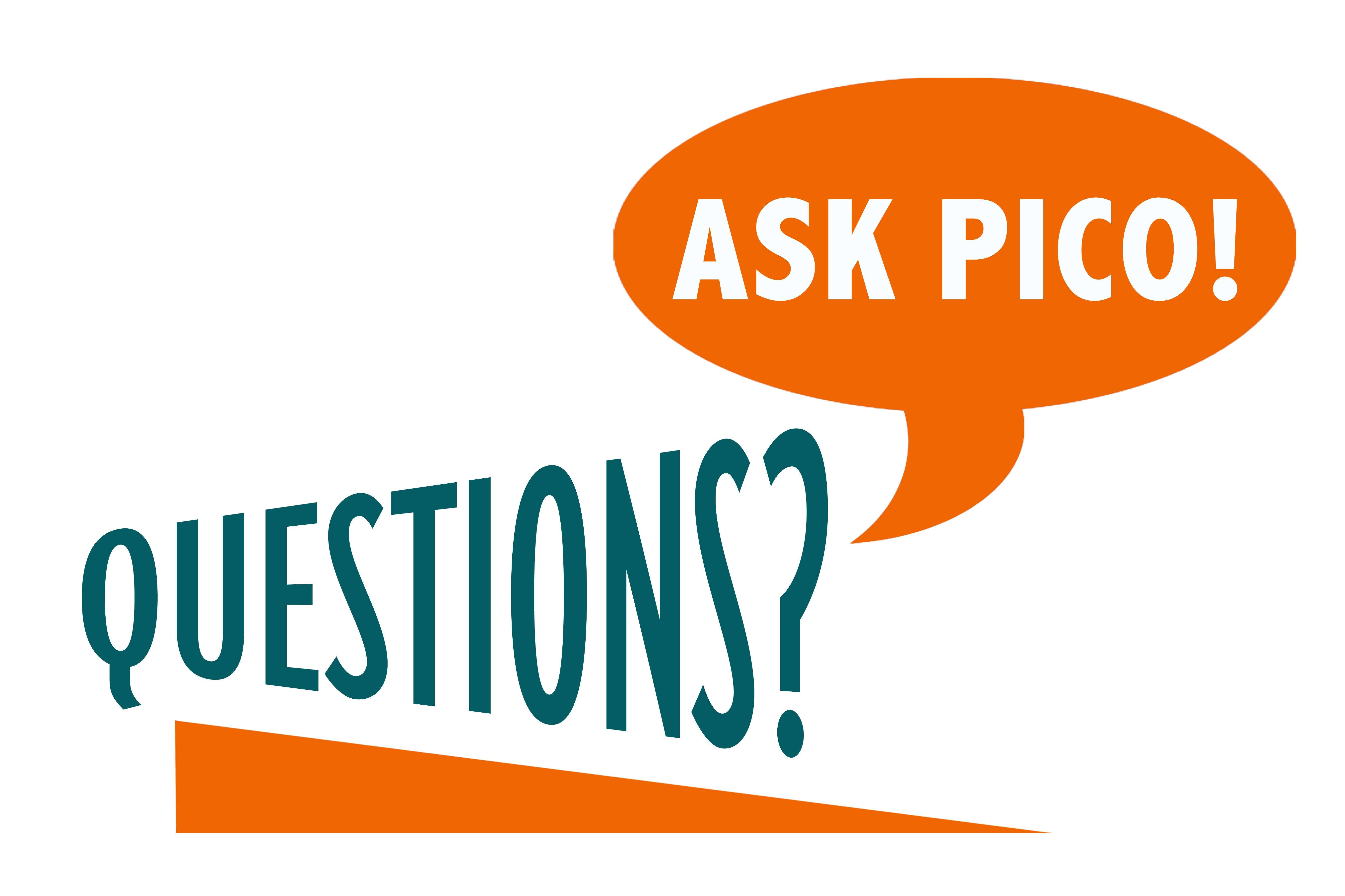 Ask PICO