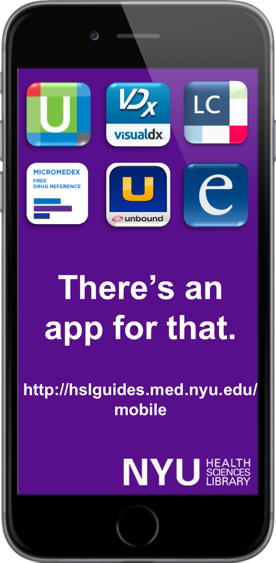 Accessing clinical tools via mobile phone
