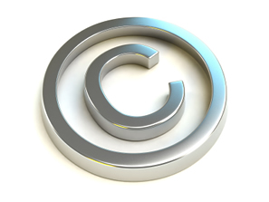 copyright symbol