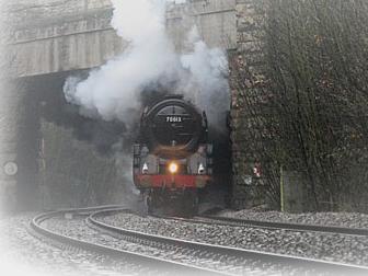 Railway Studies
