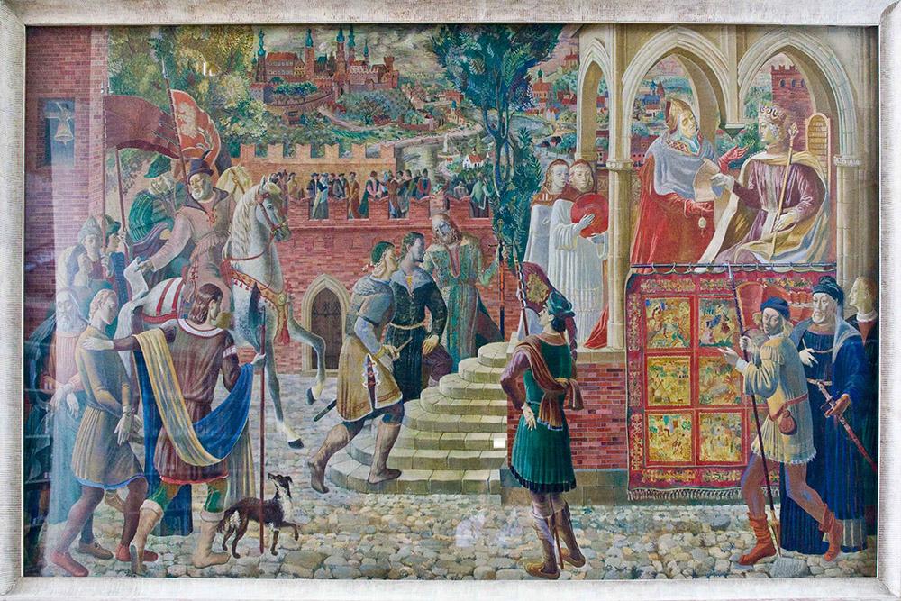 Charter of Jedlnia
