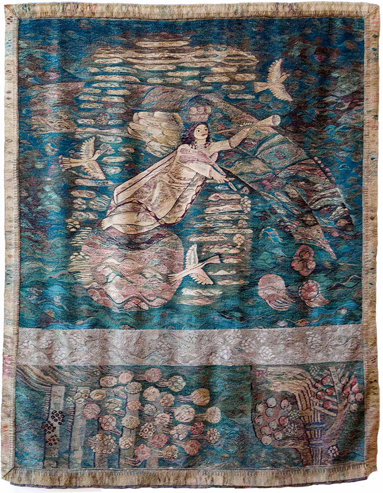 The Angel Tapestry
