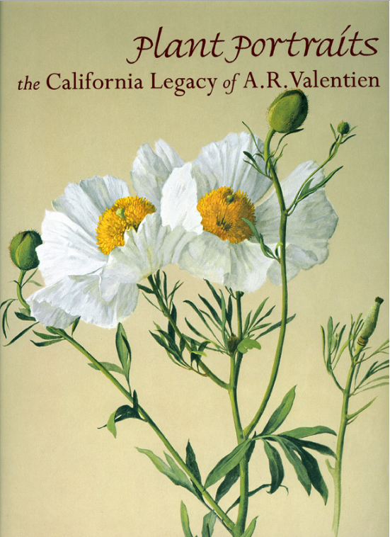Plant Portraits: the California Legacy of A.R. Valentien