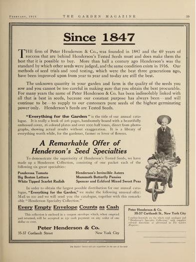 Peter Henderson & Co.