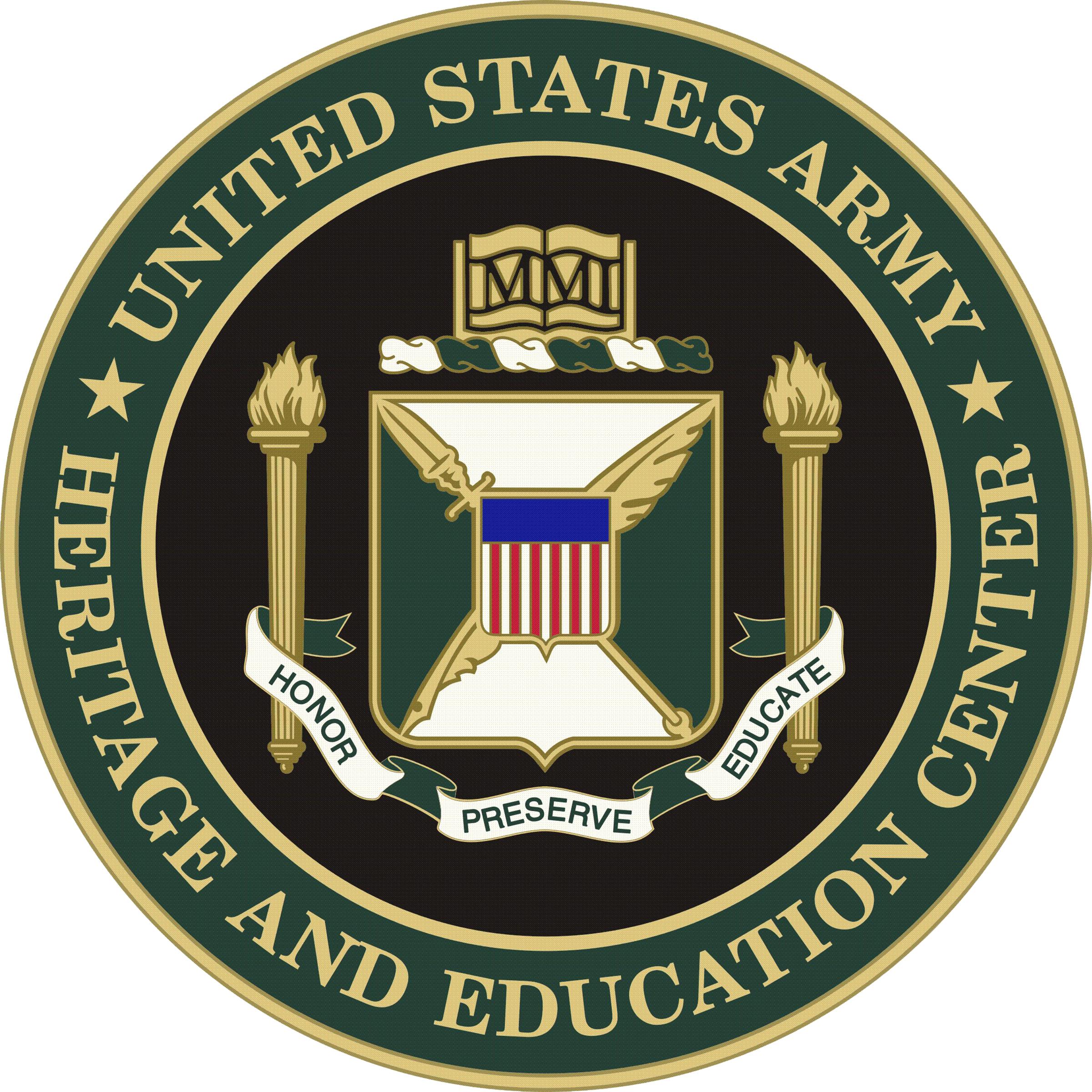 USAHEC Seal
