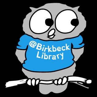 Birkbeck twitter logo