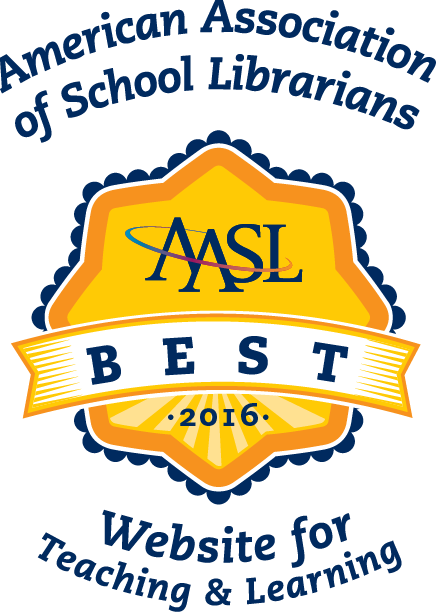 AASL Best Websites 2016