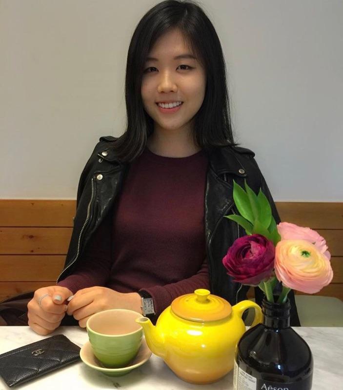 Veronica Hwang