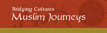 Muslim Journeys logo