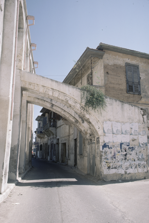 Great Mosque of Larnaca, Cyprus