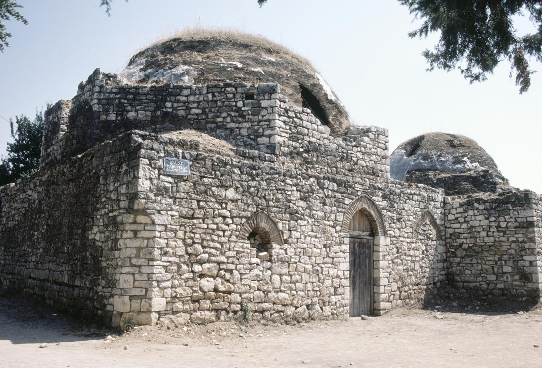 Citadel Hamam,  Ioannina, Greece