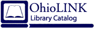 OhioLINK catalog