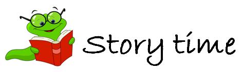 Story time header