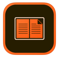 App for Adobe Digital Editions