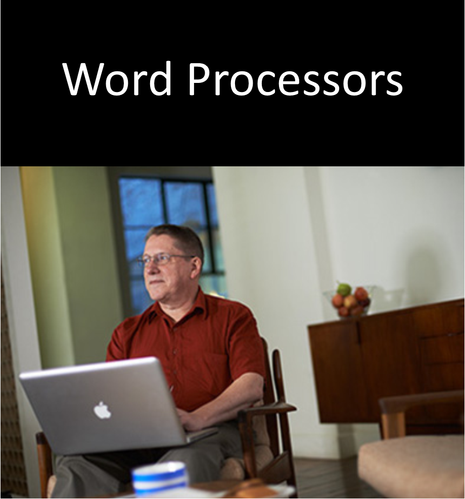 Word Processors