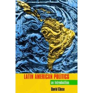 Latin American Politics - book cover