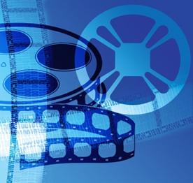Blue movie film