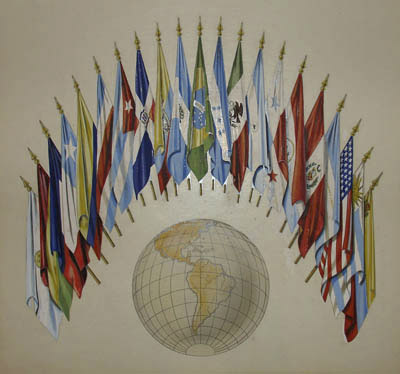 Images of flags
