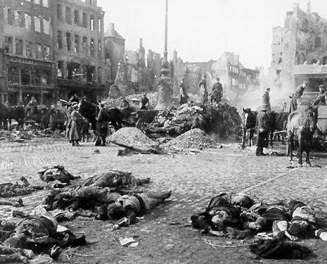 Casualties of civil war in Spain