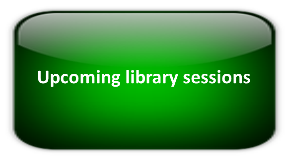 Upcoming library sessions