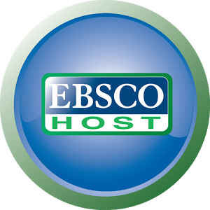 Image of EBSCOhost app