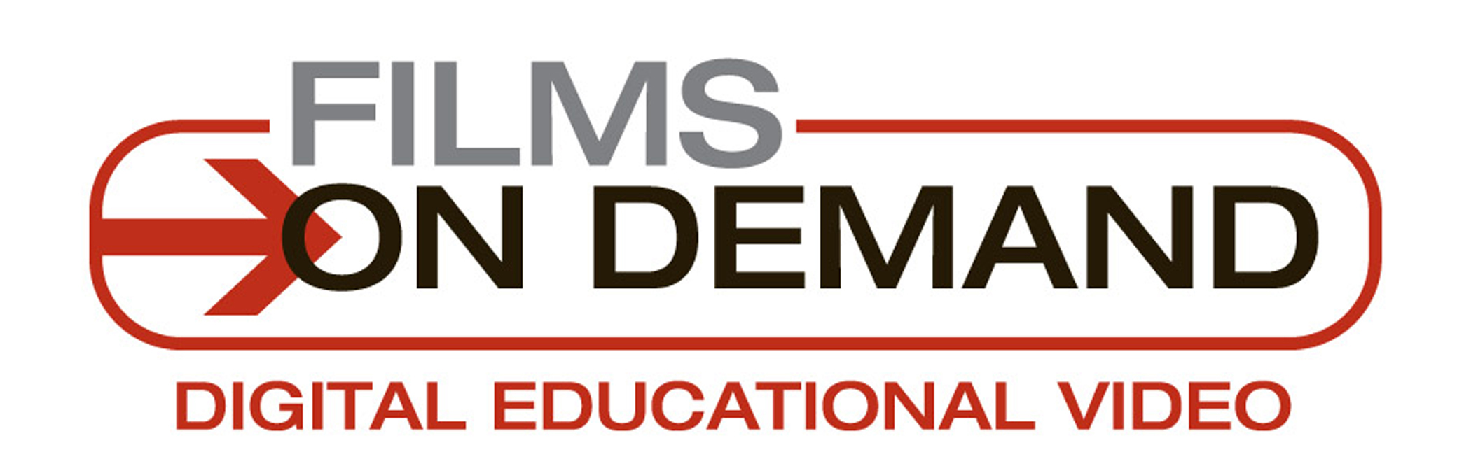 Image of Films on Demand service
