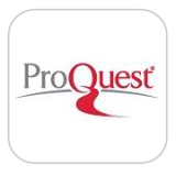 Image of ProQuest app