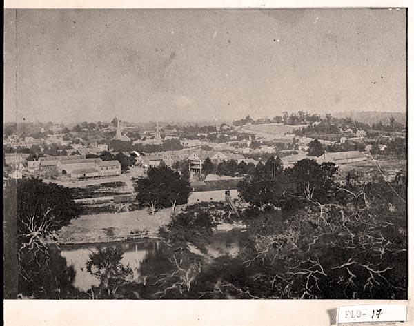Rome, Georgia, 1864