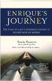 enrique's journey book cover image