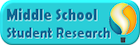Middle school student research button