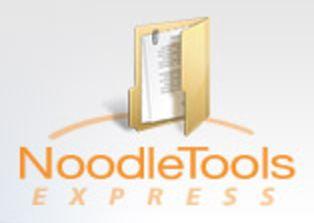 Noodletools Express