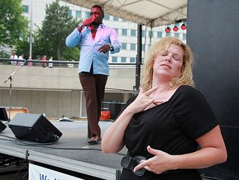 image of Motor City Pride performer