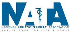 image of National Athletic Trainers' Association (NATA) logo