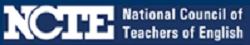 image of National Council of Teachers of English (NCTE) logo