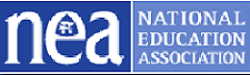image of National Education Association (NEA) logo