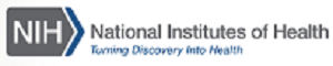 image of National Institutes of Health logo